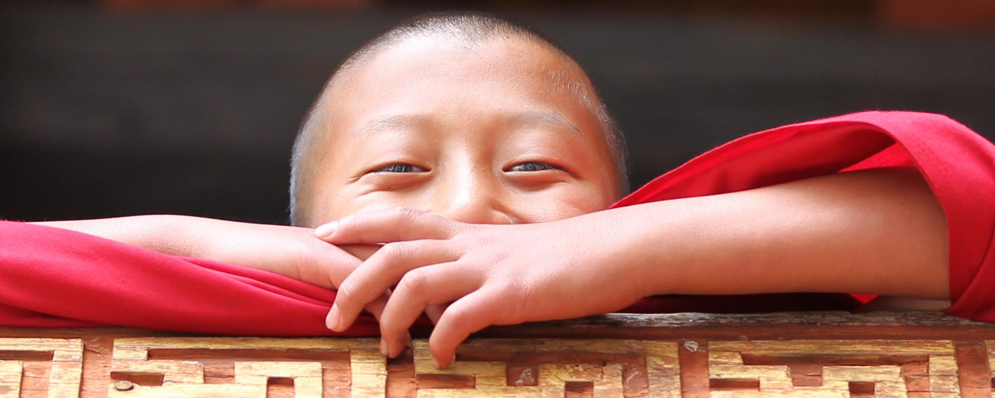 12 NIGHTS DISCOVERING BHUTAN JOURNEY